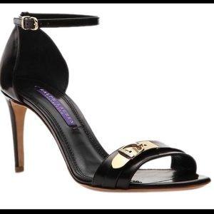 Brand New ♥️Ralph Lauren Collection Arora Heels